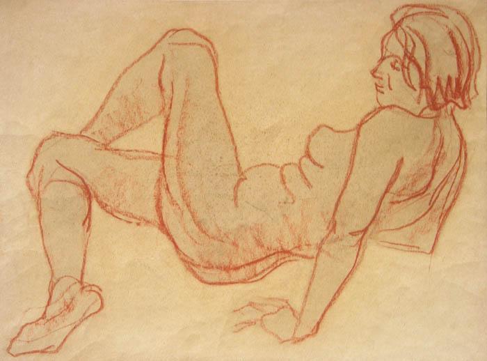музей рисунка:
