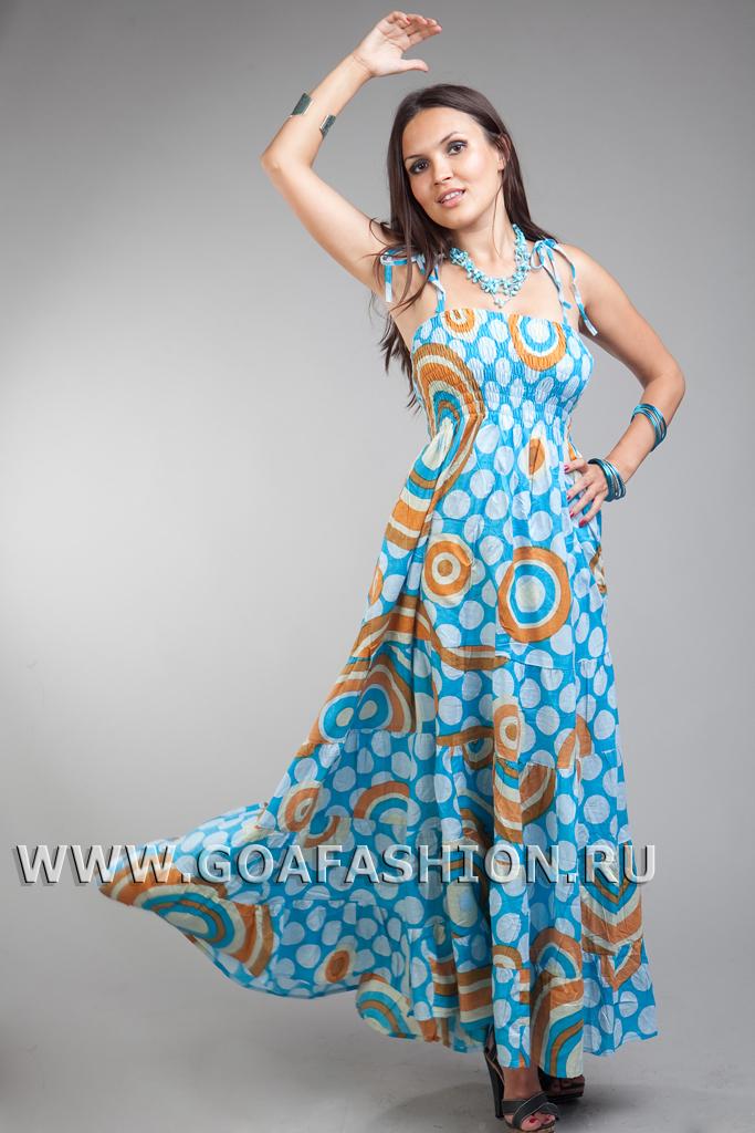 Распродажа летних юбок сарафанов