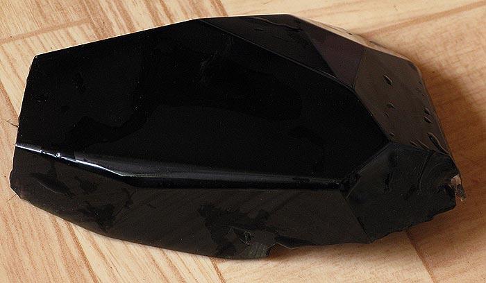 Друза рутиловый кварц  M 58х65х75 мм