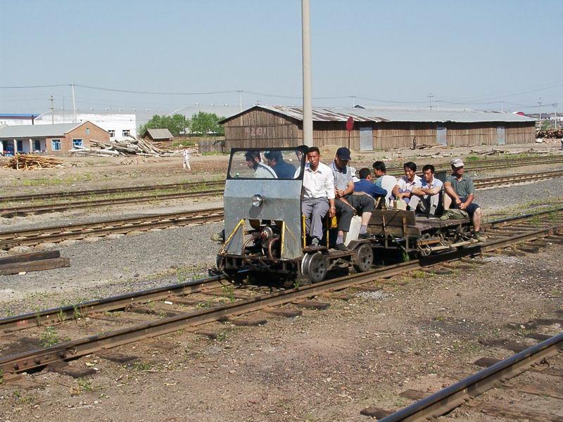 Стих про железную дорогу