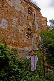 Житомир. Келии иезуитского монастыря
