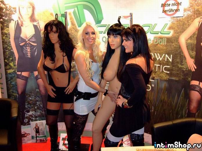 Жж. 2010-03-31 1907 А вы знали, что в Берлине проходит выставка секс