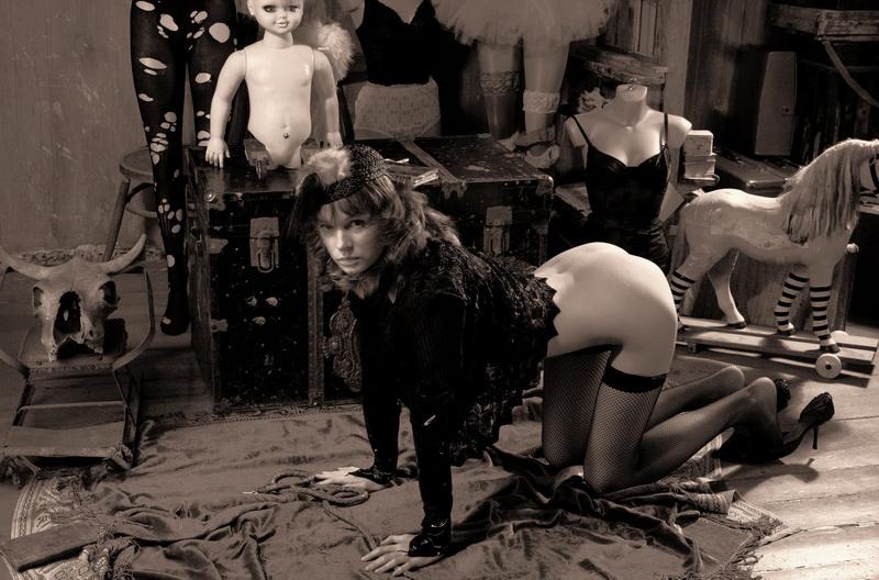 Фото эротики моделей на пенсии 23 фотография