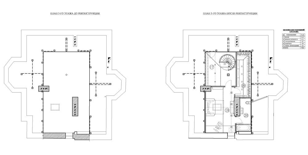 Заказать дизайн проект загородного дома 250 кв.м