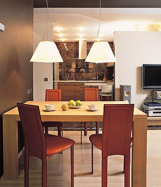 плитка зебрано фото на кухни