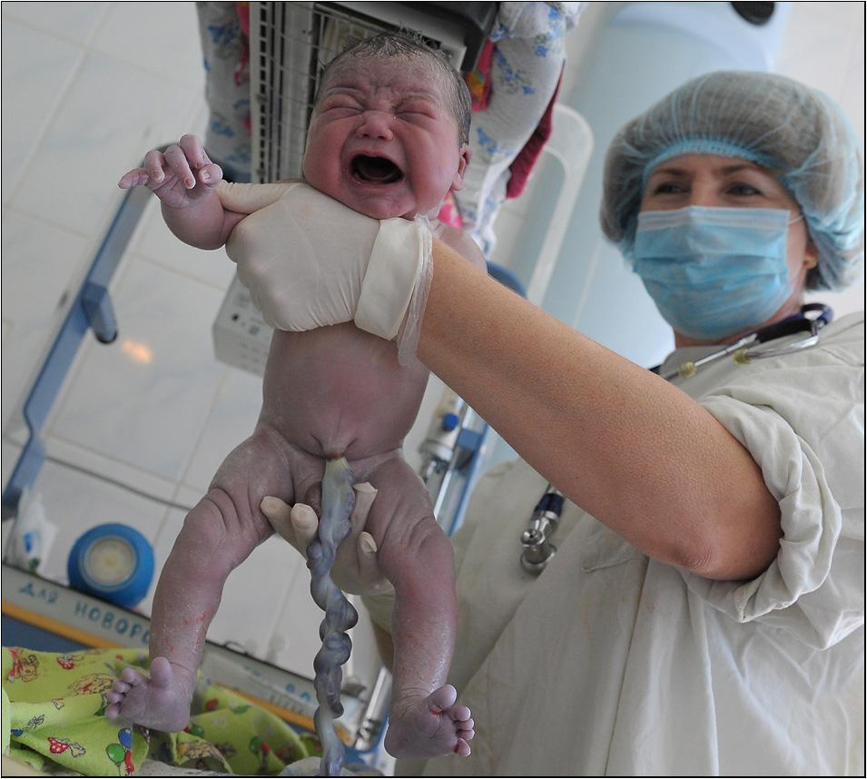 Как сделать так чтобы ребенок родился здоровый 424