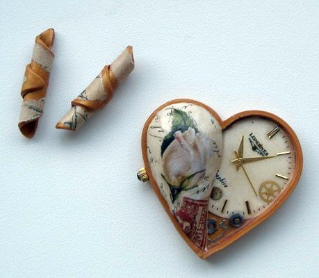 Новые сердечки (Фото 2)