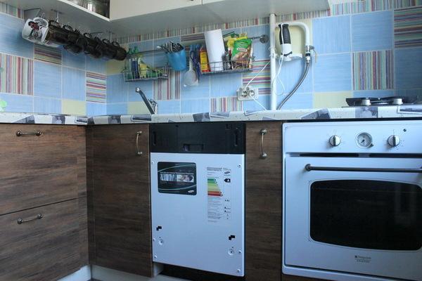 интересные кухни фото