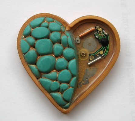 Механические сердечки (Фото 2)