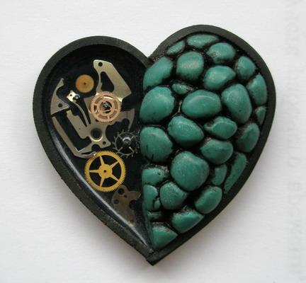 Механические сердечки (Фото 3)