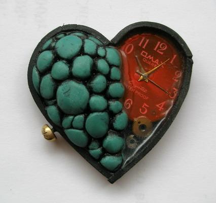 Механические сердечки (Фото 4)