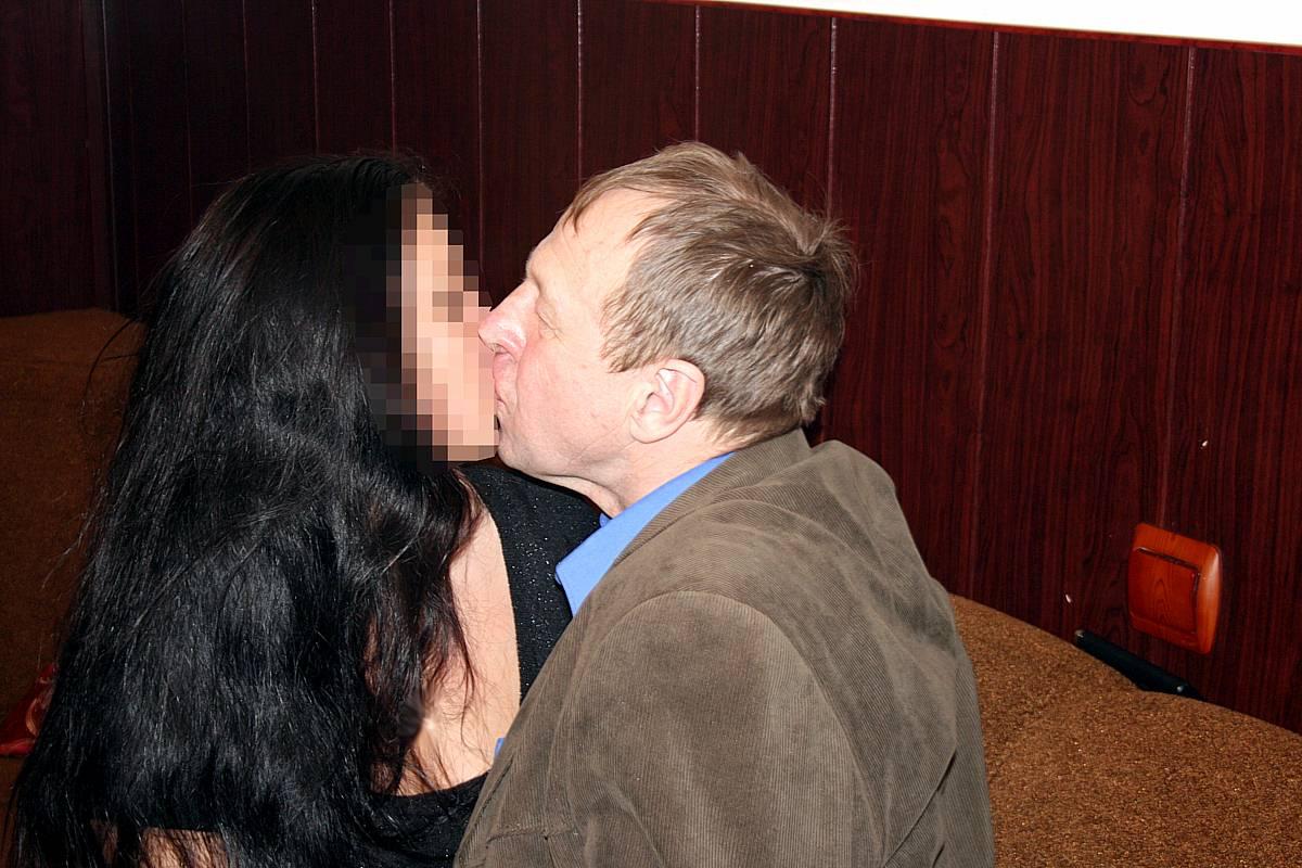 экзамен у проституток