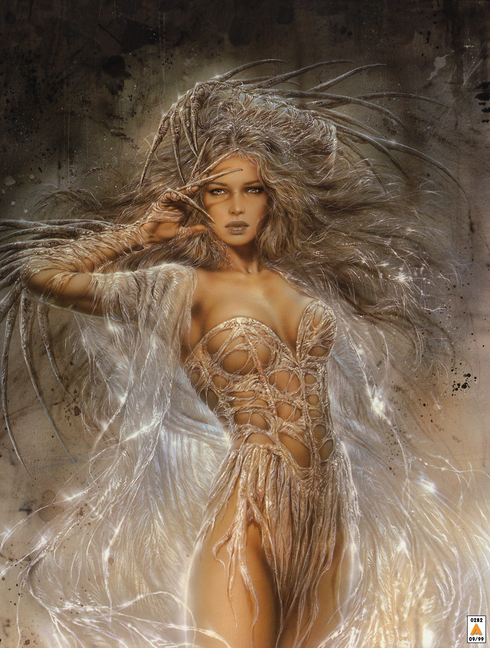 Sensual fantasy gallery nude tube