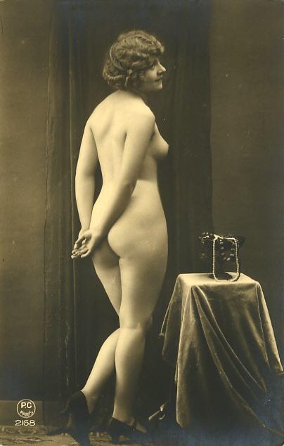 Магаз АнатолийVIP. Подборка эротических открыток 19-го века (1 фото). Дат
