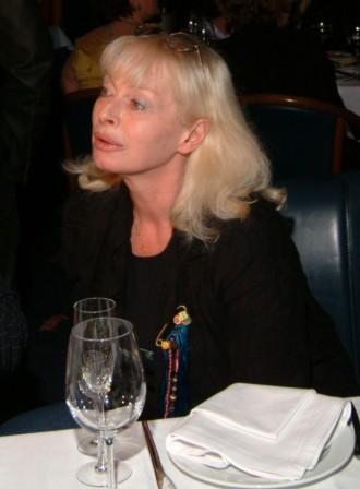 Люди, которым известна деловая хватка госпожи воропаевой, называют ее железная леди шоу-бизнеса