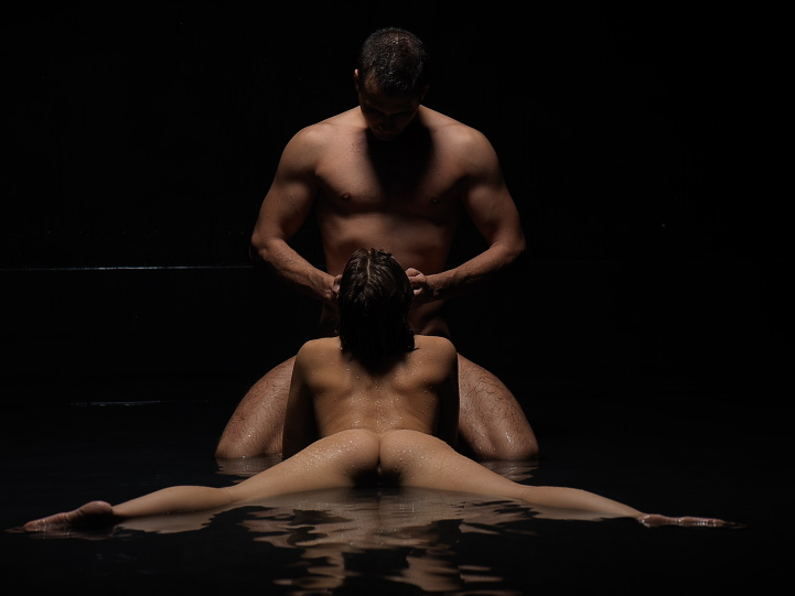 фото девушки и мужчины ctrc