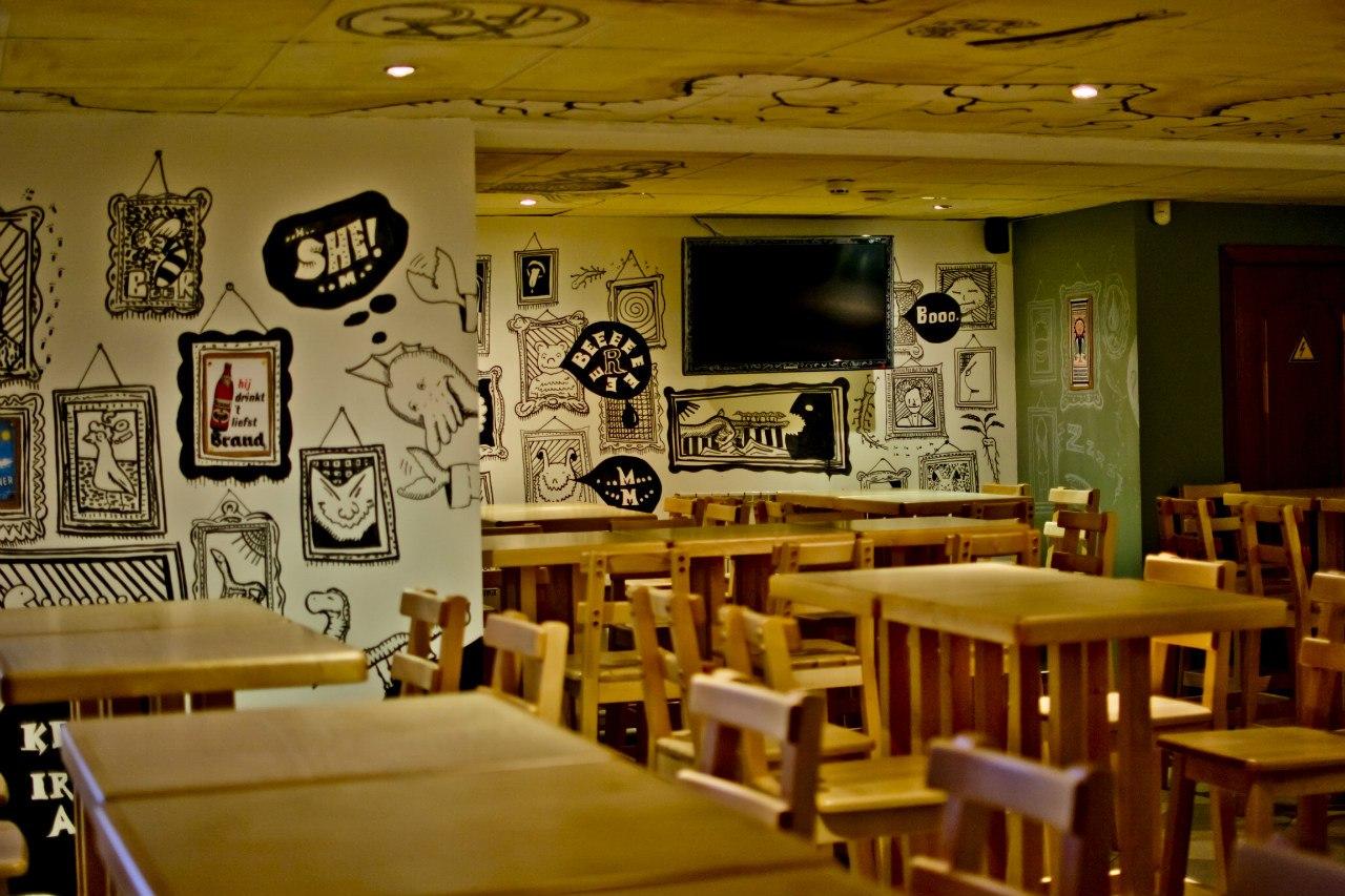 Дизайн кафе с чего начать и как сделать своими руками 24