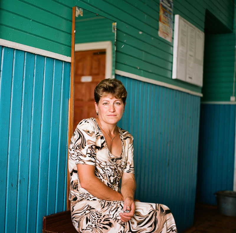 возрасте местности знакомства с из сельской в женщинами
