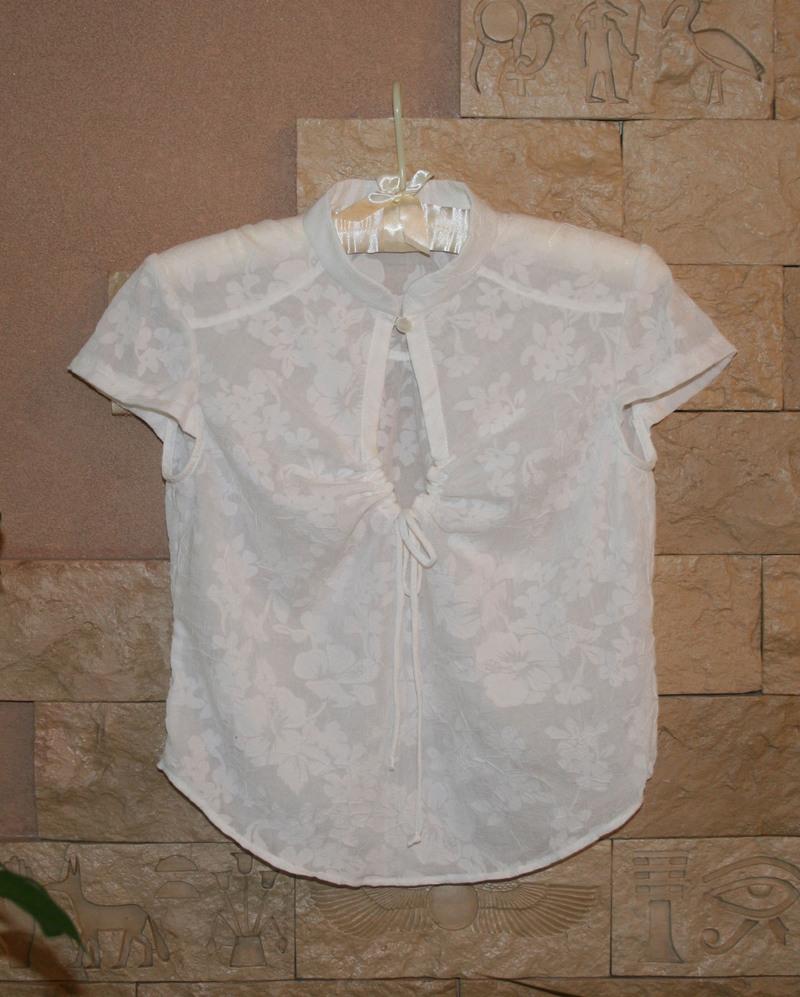 выкройка платья из шифона - Fashion бутик