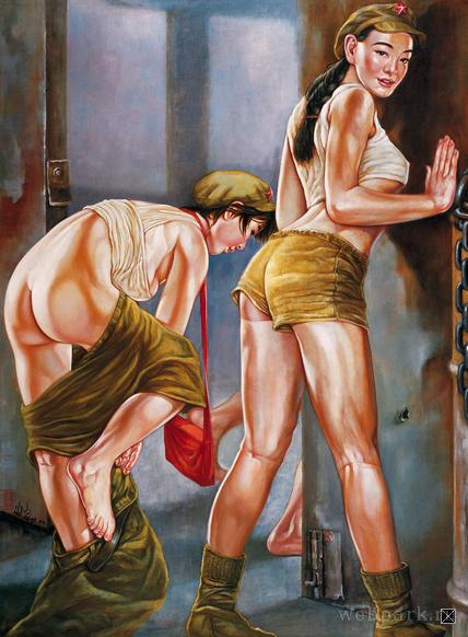 китайская эротика скачать торрент - фото 2