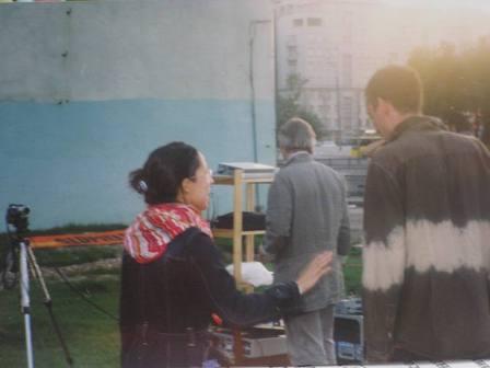 Катя ливергант