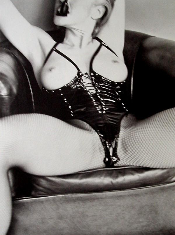 секс мадонна фото