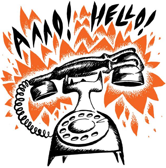 Картинки по запросу 15 августа. День рождения телефонного приветствия «Алло»