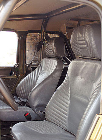 Тюнинг УАЗ Pickup тюнинг комплектующие и автозапчасти.