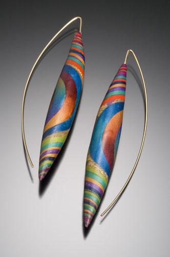 - Дамские сумочки - Искусство дизайна Kathleen Dustin.
