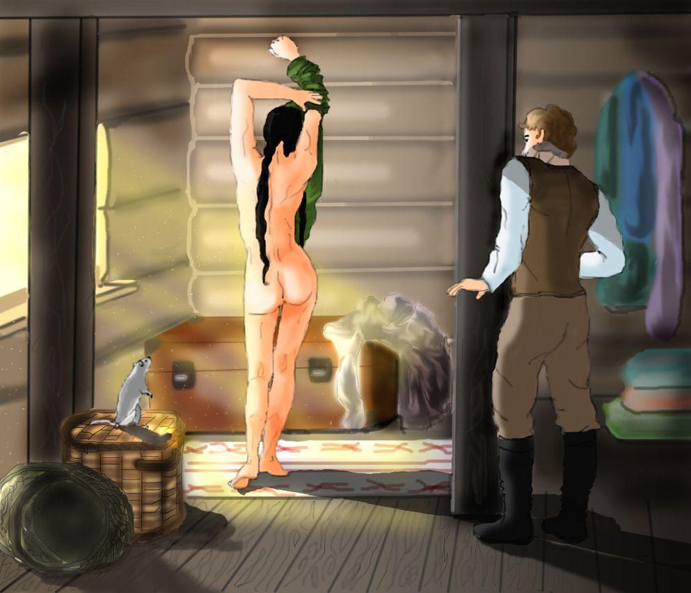 Сексуальные картинки лис фото 340-14