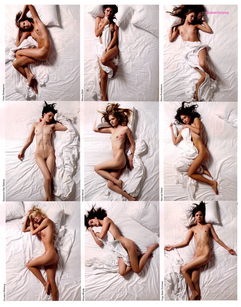 Сексуальные позы в фотографиях 21 фотография
