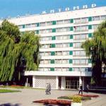 Житомир: Гостиницу