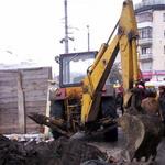Житомир: Центр Житомира подвергся реконструкции. ФОТО