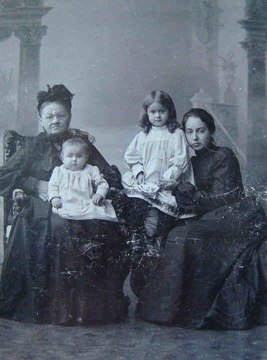 Свадебные и семейные фотографии - Мозаика - felbert