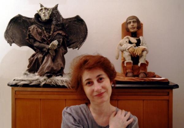 Irina Litsky