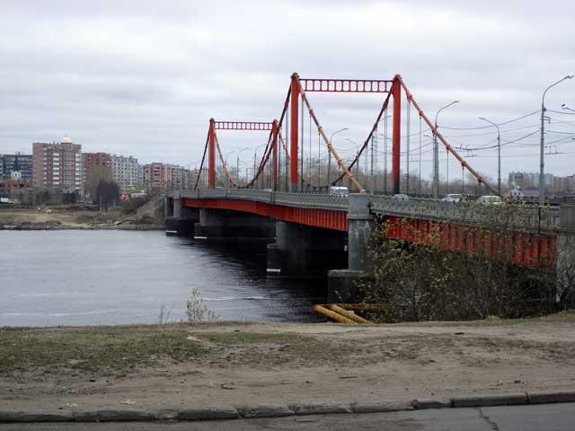 Кузнечевскй мост