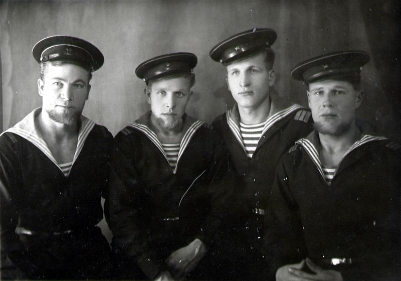 Картинки старого моряка