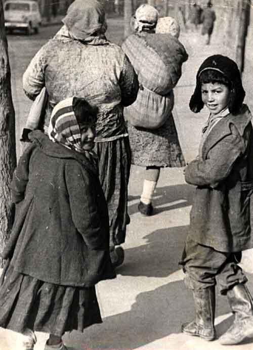 лучше всех цыгане и армяне фото сходство сканировании рельеф