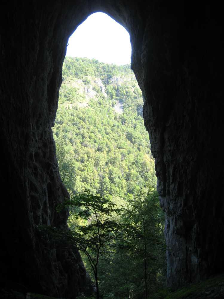зилим фото пещеры ленты