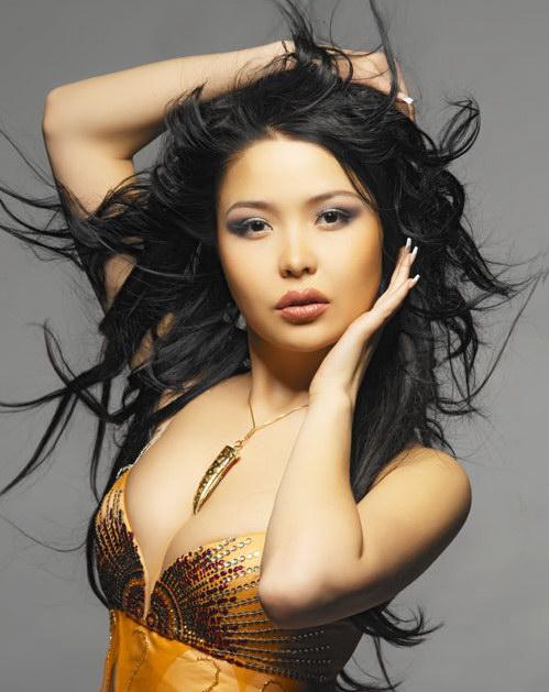 сказать, сексуальные фото казахстанских звезд пошла