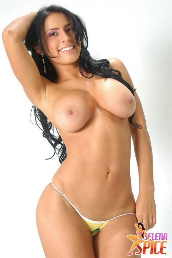 Colombiana big boobs naked, asian school pussy
