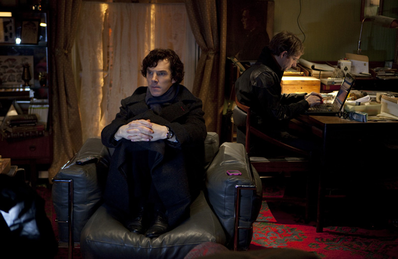 sherlock holmes 9 essay Sherlock holmes is a 2009 british-american neo-noir mystery period action film based on the character of the same name created by sir arthur conan doyle.
