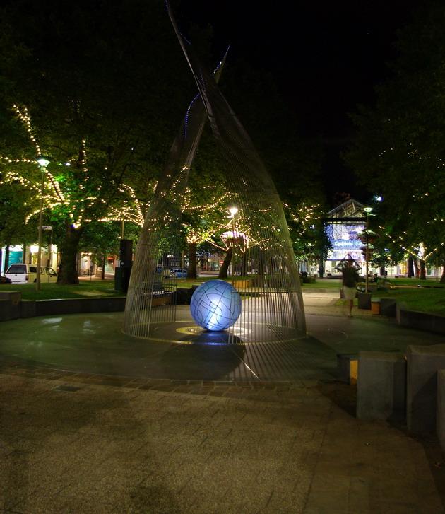 Канберра, Австралия