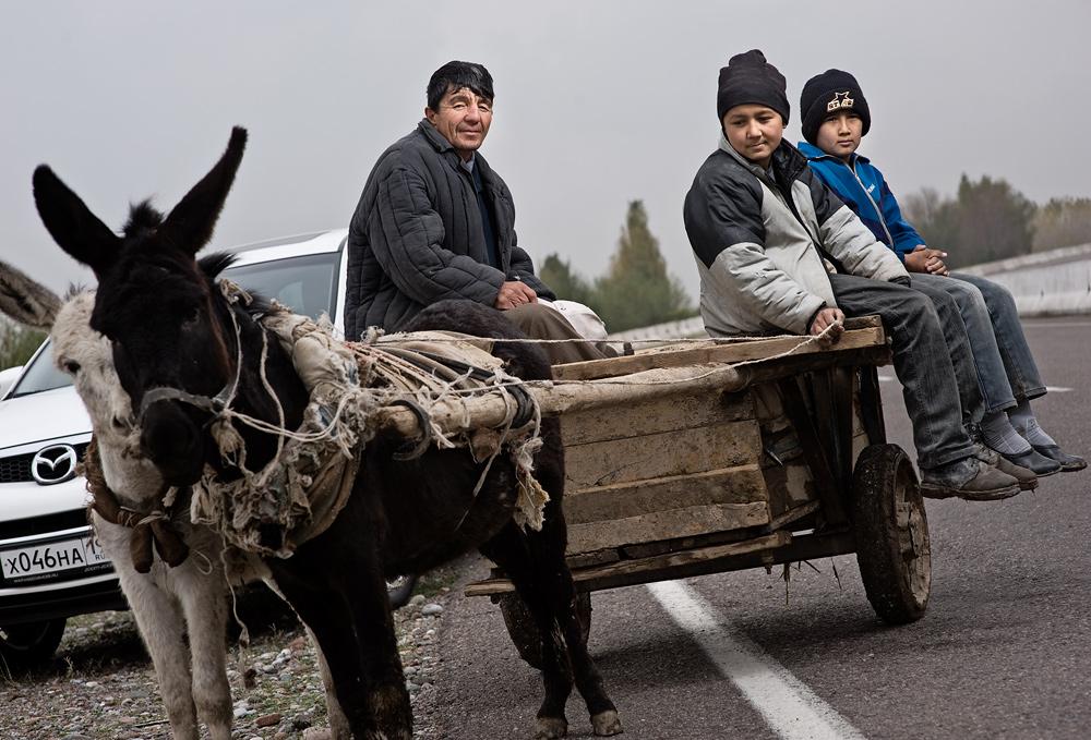 Букет, прикольные картинки с узбеками