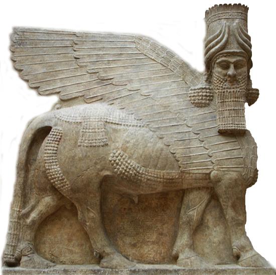 Образ быка в древнем искусстве