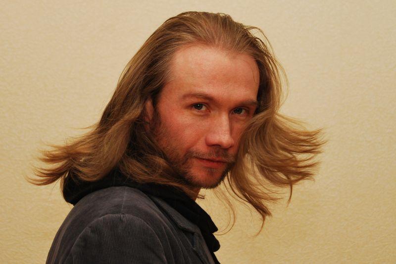 Портрет-2009. Фотограф- Наталья Агибалова