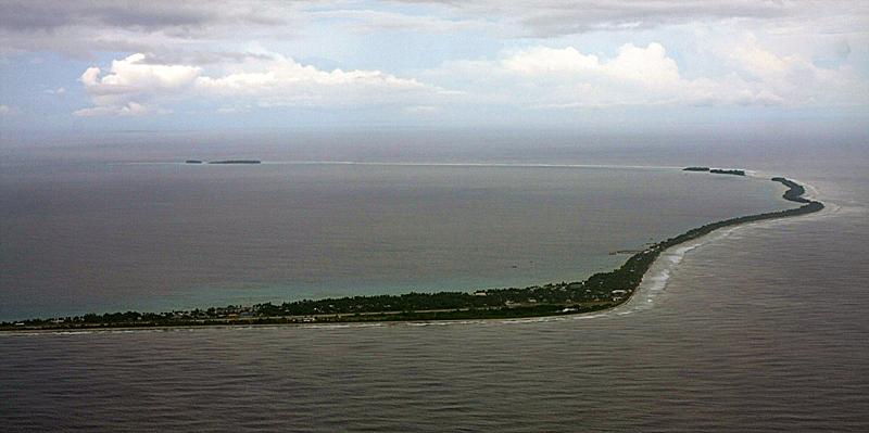 Столица тувалу