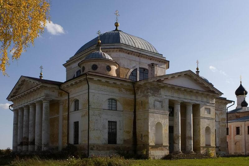 борисоглебский собор старые фото души благодарю судьбу