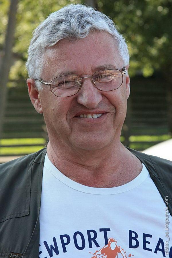 Сергей Павлович Боговский
