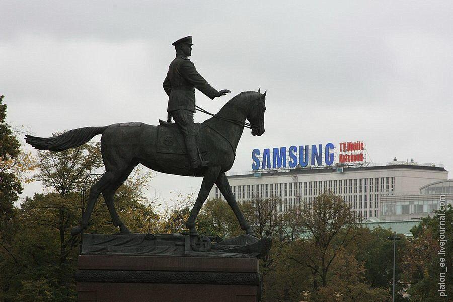 Жуков Samsung